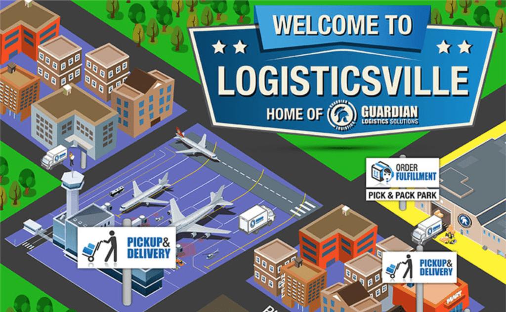 Logisticsville
