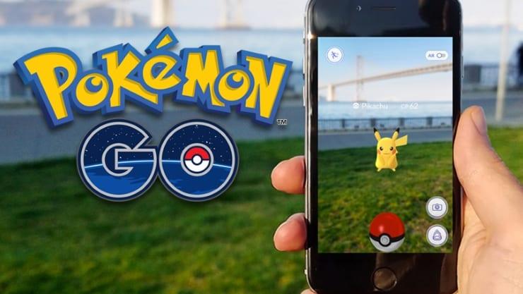 """Where Does Pokémon Get Its ""Go""? A Look At Rebranding Nostalgia - TheMmachine"