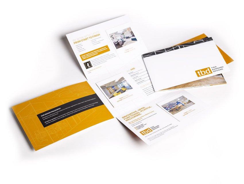 portfolio, The Marketing Machine