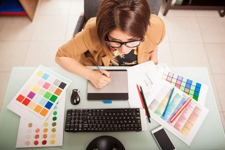 why graphic design is important, The Marketing Machine