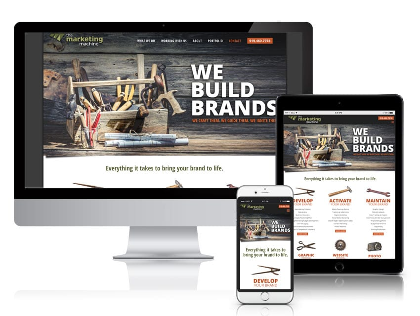 Do I Need A Mobile Website? - TheMmachine