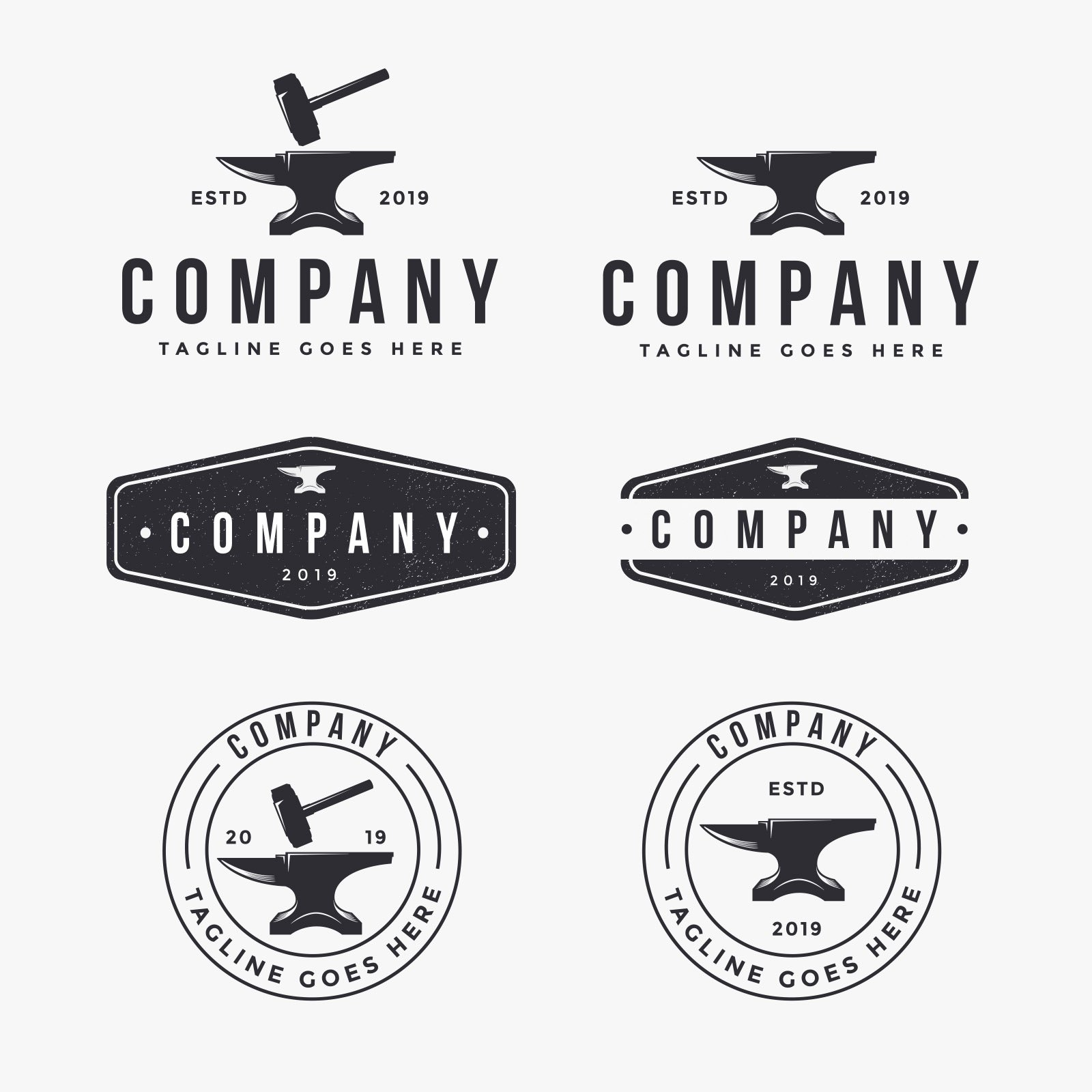 The Top 3 Essentials For A Good Logo - TheMmachine