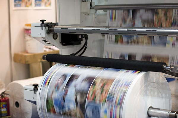 What Is Print Production? - TheMmachine
