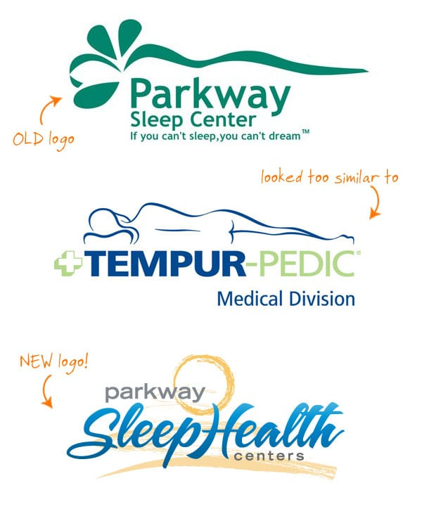 Re-Energizing The Brand: Parkway SleepHealth Centers - TheMmachine