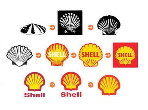 shell-rebranding